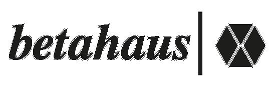 Betahaus_X_logo